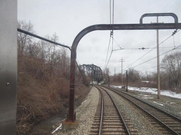 cleveland 2018 RTA light rail 05