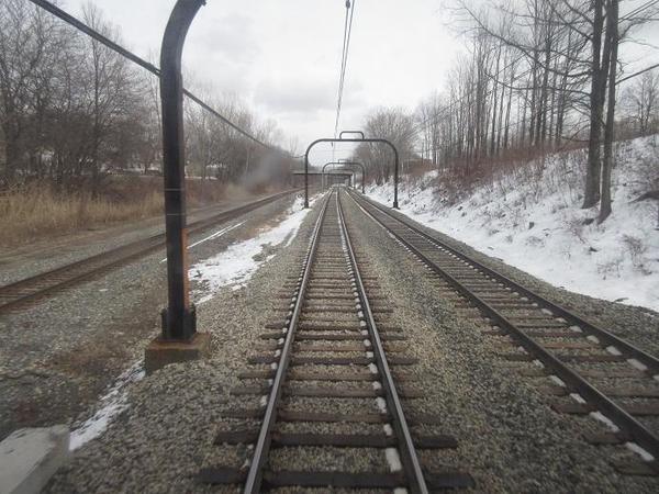 cleveland 2018 RTA light rail 06