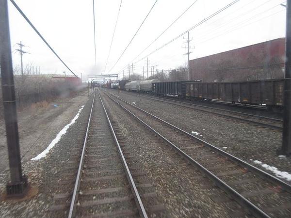 cleveland 2018 RTA light rail 07