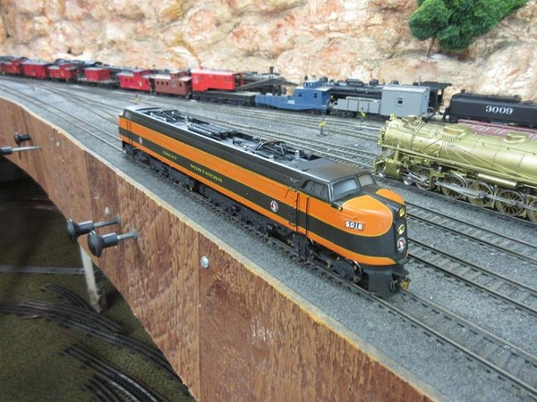 GN W-1 custom brass #5018 01
