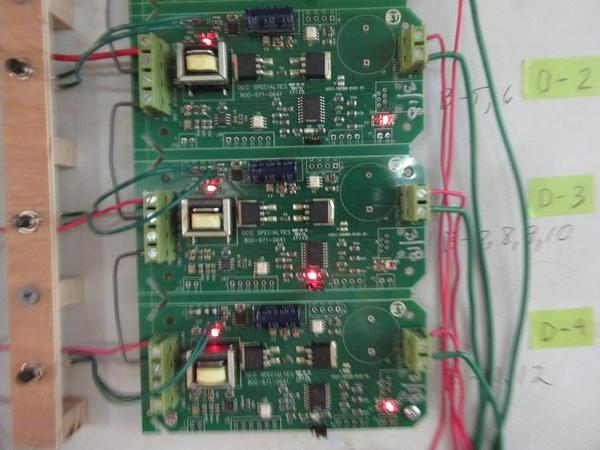 DCC PSX circuit breaker 11