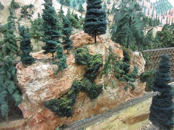 scenery rock cliffs 86