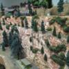 scenery rock cliffs 88