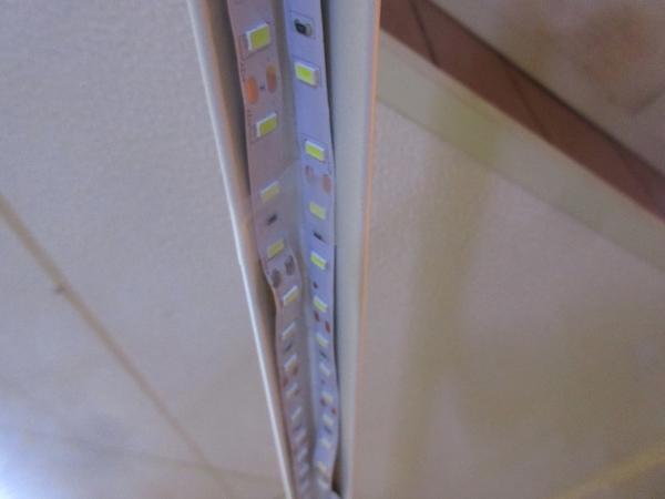 LED strip lighting 03
