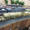 N&W Y-3 2-8-8-2 custom brass 06