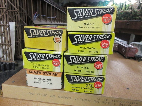 silver streak freight cars 03