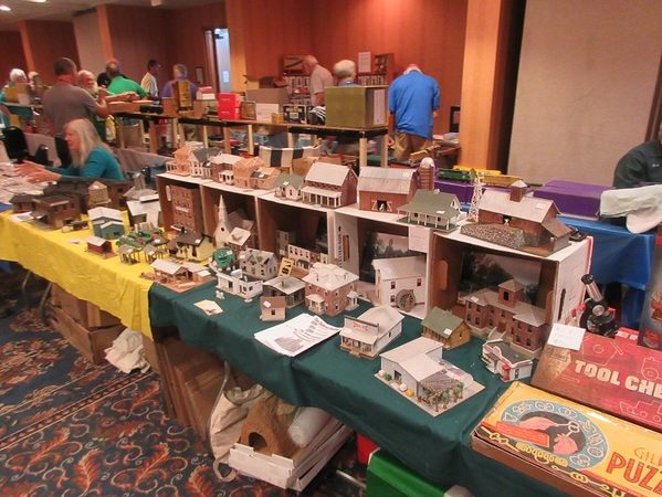 S Gauge convention 2019 08