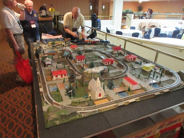 S Gauge convention 2019 10