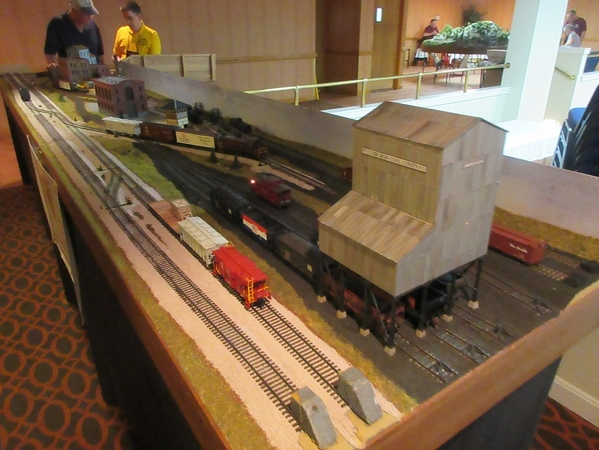 S Gauge convention 2019 11