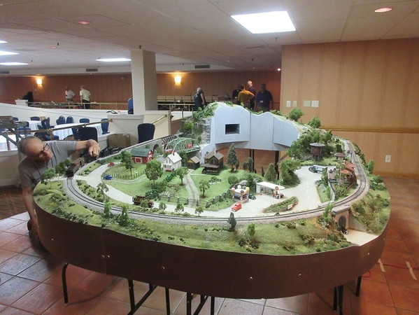 S Gauge convention 2019 13