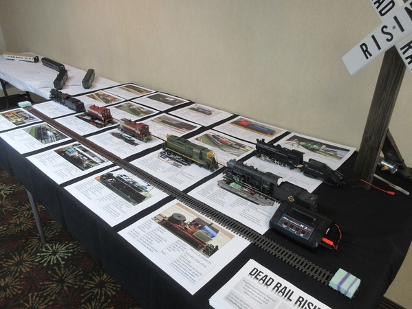 S Gauge convention 2019 22