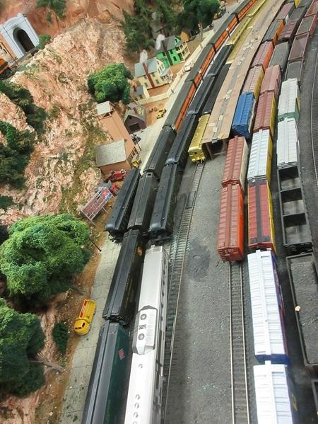 Central valley passenger trucks 07