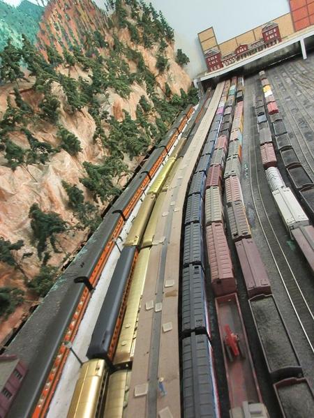 Central valley passenger trucks 09