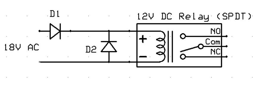 how to tell if diode is defective