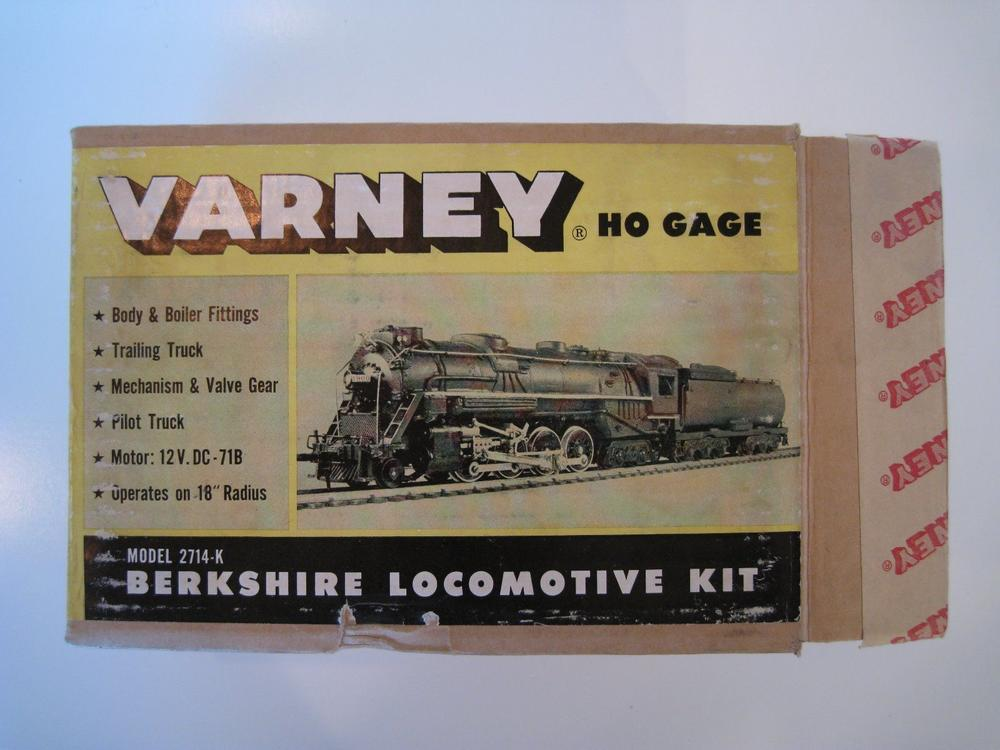 Vintage HO: Best Steam Engine? | O Gauge Railroading On Line