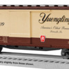 LOTS Yuengling Brewery Boxcar