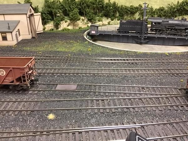 comparing ramps after ballasting 2