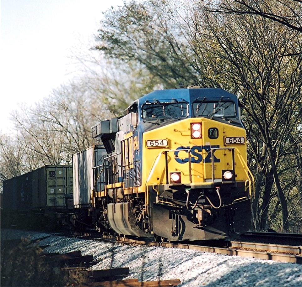 6000 Hp diseasels   O Gauge Railroading On Line Forum