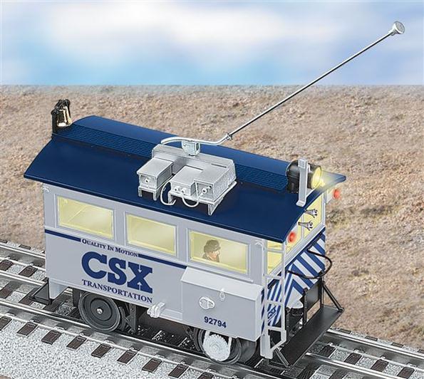 Rail bonder