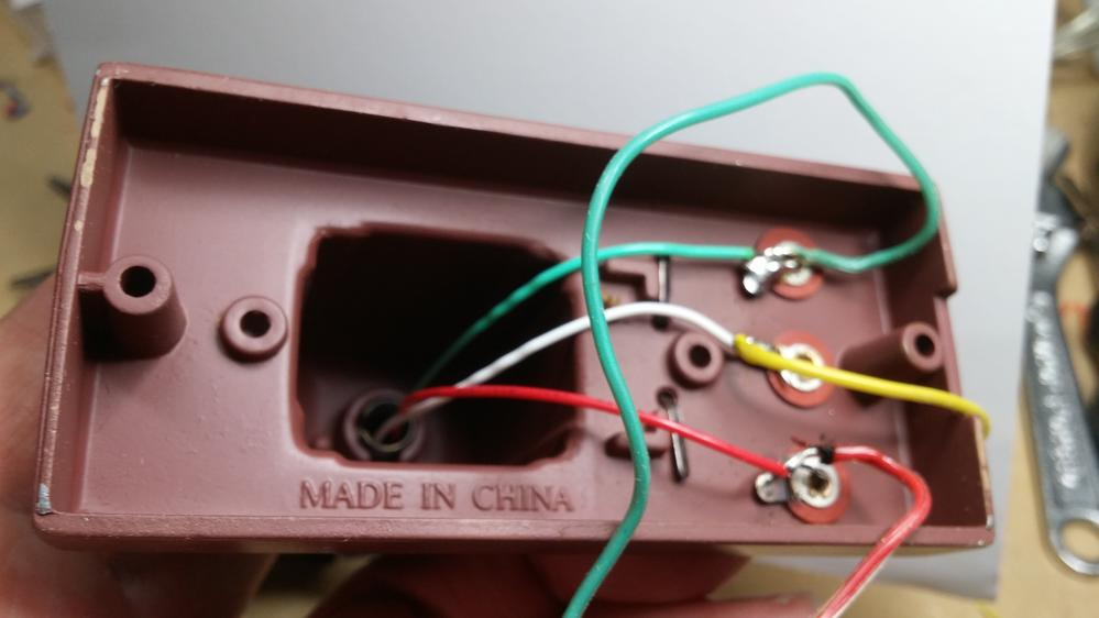 Lionel Automatic Block Signal Wiring 71
