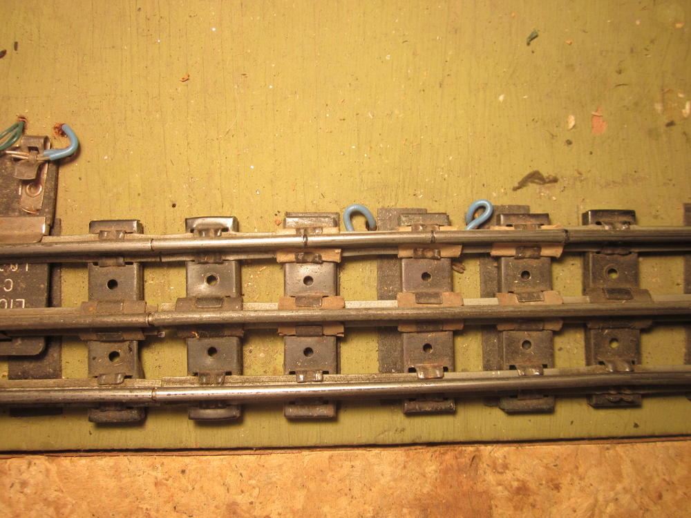 lionel train track wiring lionel postwar, 151, seaphore, 154 highway signal and 153 ... lionel 153c contactor wiring #10