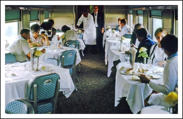 1968 diner