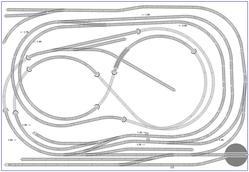 Armstrong HO plan 1957-19A-a