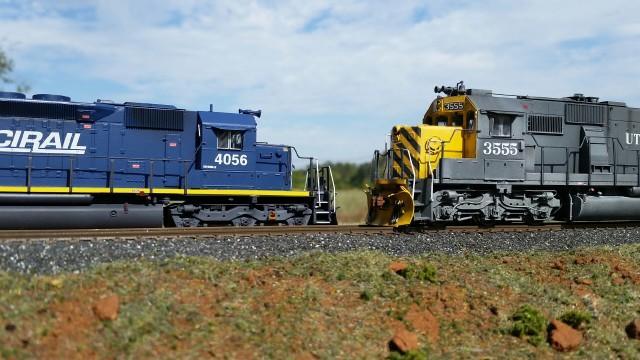 Help me make up my mind on paint scheme | O Gauge Railroading On