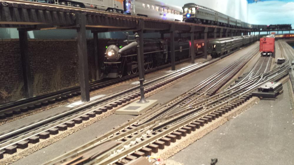 Making A Yard O Gauge Railroading On Line Forum