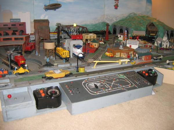 trains 030