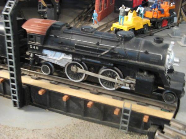 2-4-2 engine