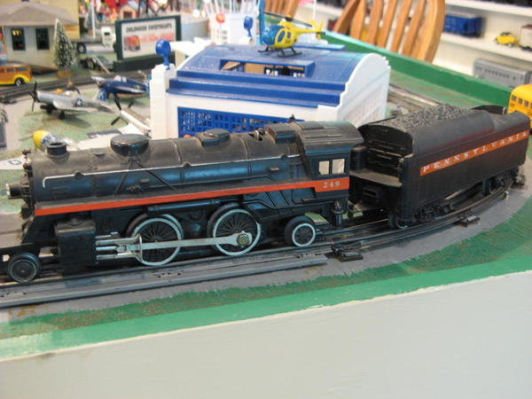Train Lots 5-10-2016 150