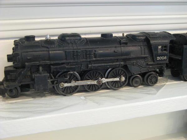 Train Lots 5-10-2016 153