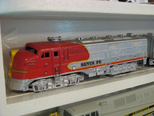 Train Lots 5-10-2016 158