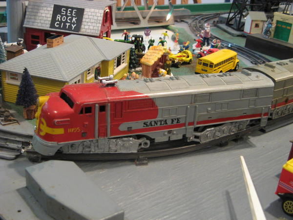 Train Lots 5-10-2016 159