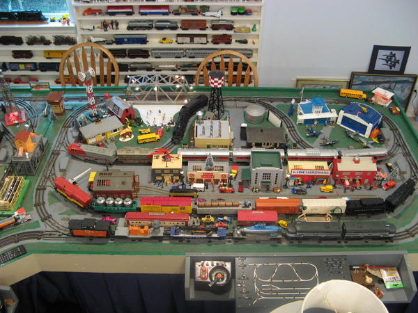 Train Lots 5-10-2016 227