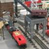 Train & Crane 4-3-2015 003