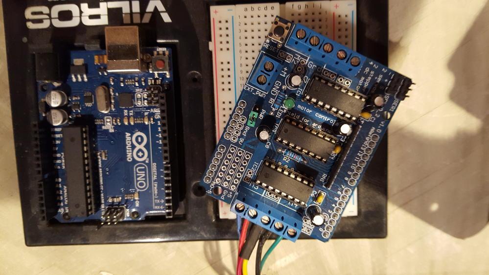 Arduino and DCS | O Gauge Railroading On Line Forum