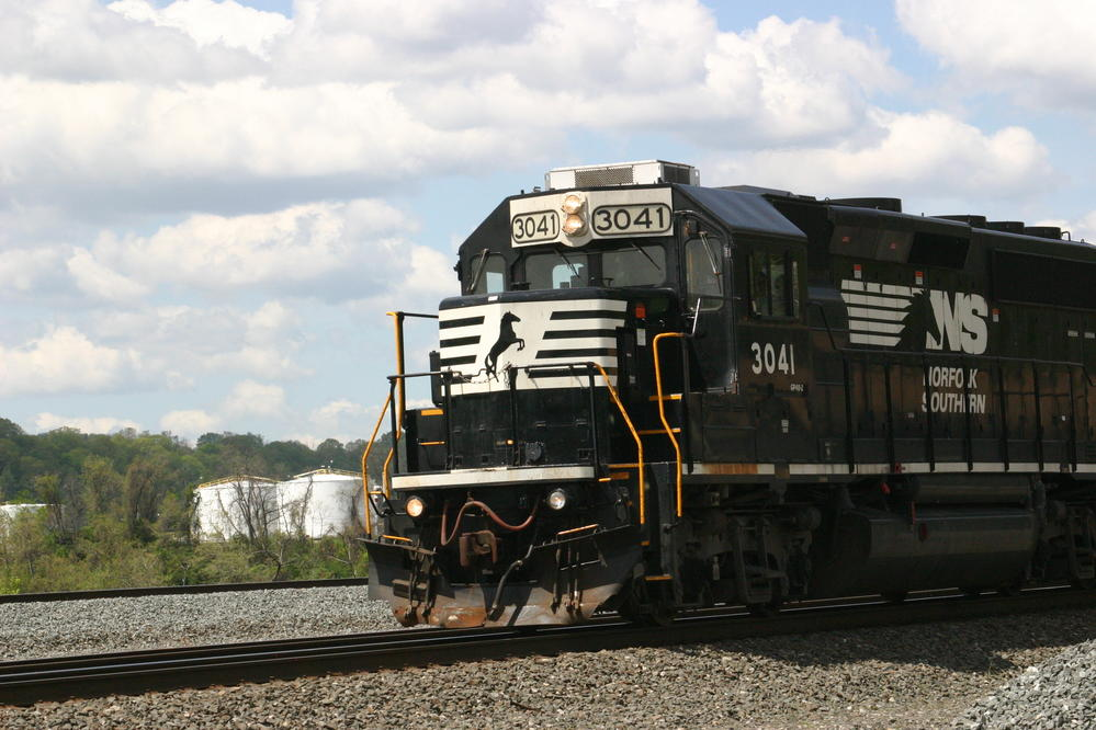 Norfolk Southern Action On The Pittsburgh Line 7 5 16 Reply To Quot Midweek Photos 6 1 2016 Quot