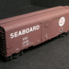 19135 B7 RR boxcar