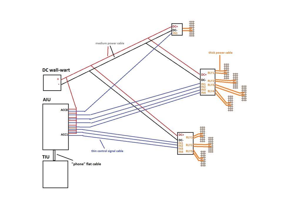 trolling motor battery wiring diagram