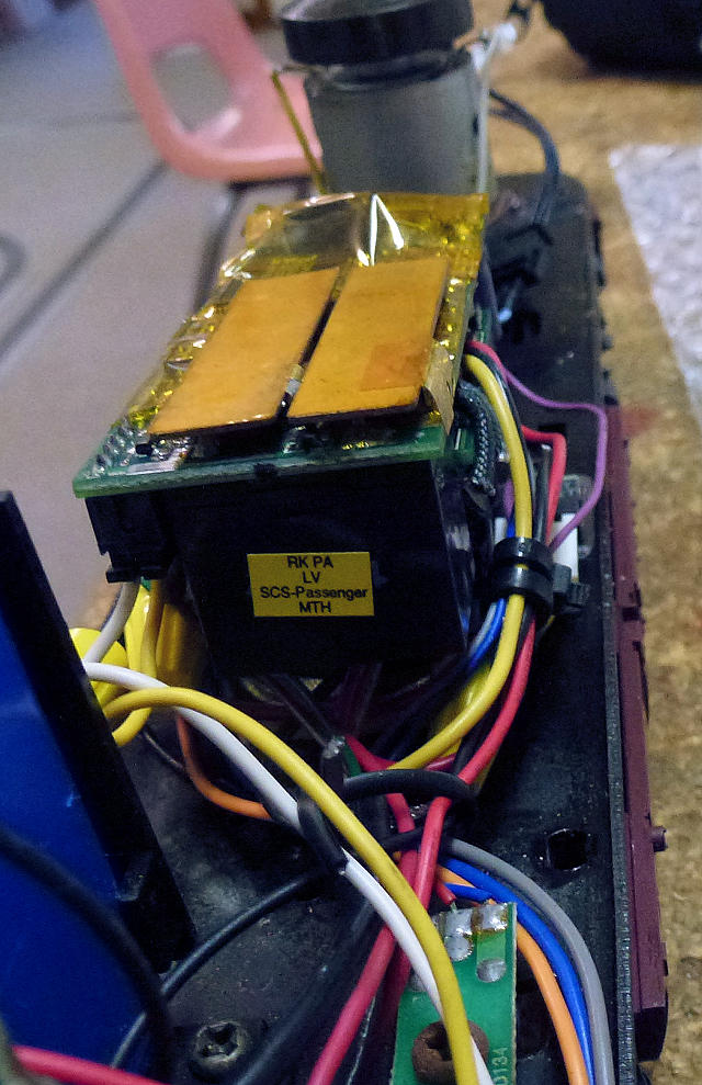 MTH 30 2196 1 Electronics N1 dcs 2 0 locomotive wiring o gauge railroading on line forum