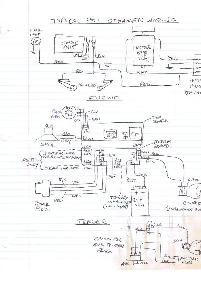 Wiring Diagram For 027 Lionel Switch Readingrat Net