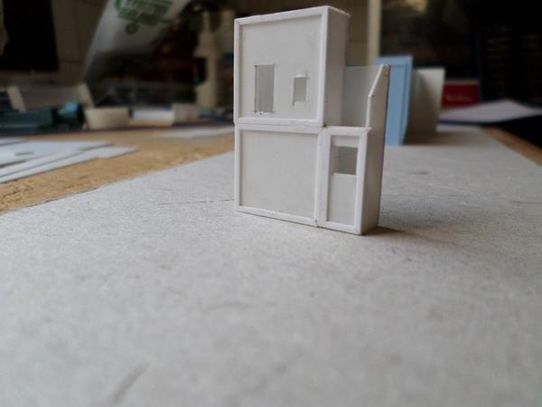 first floor sideboard