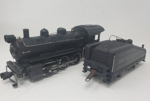 Lionel 228 bought from Trainworld March 2021 no5