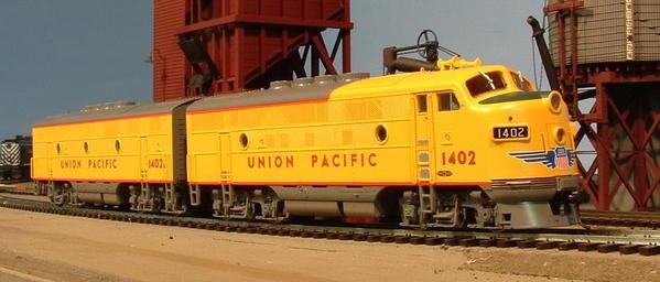 CP UP F3A-B 1402A 1402Br