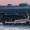 Ace Lionel 2026 loco