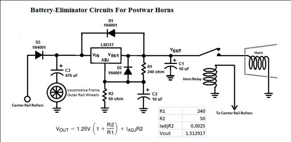 Battery_Eliminator_for_Postwar_Horns