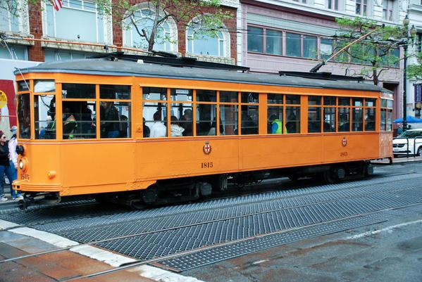 Milan Trolley Car-006