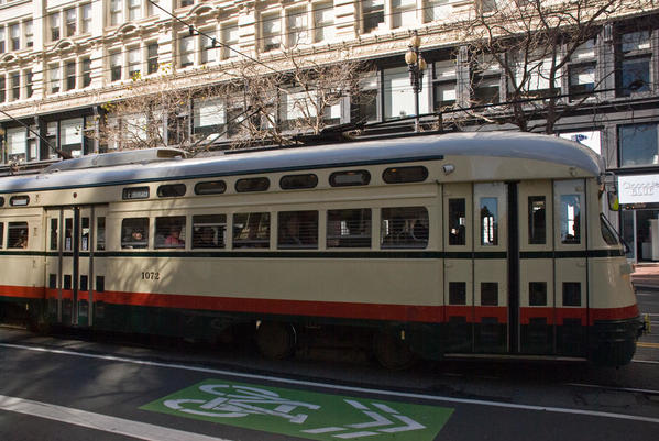 PCC Streetcar #4 [1 of 1)